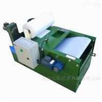 云帆过滤5一种适用于轴承磨床的过滤系统