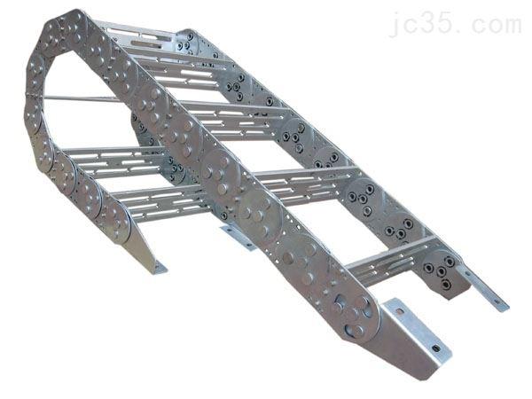 封闭钢制拖链