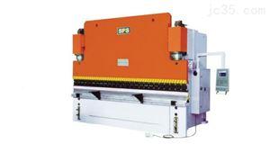 PS系列数控板料折弯机