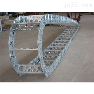 机床不锈钢钢制拖链厂