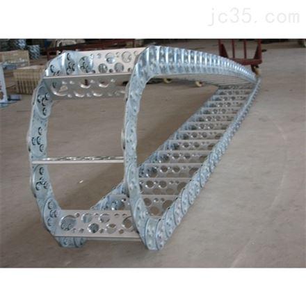 定制不锈钢钢制拖链