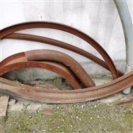 槽钢 H钢 重型型材拉弯加工中心