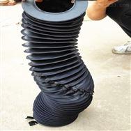 烟台伸缩式丝杠防尘罩