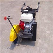 邹城柴油马路切割机
