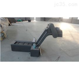 链板排削机