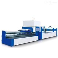 数控金属激光切管机HRJG-4000-220-2000