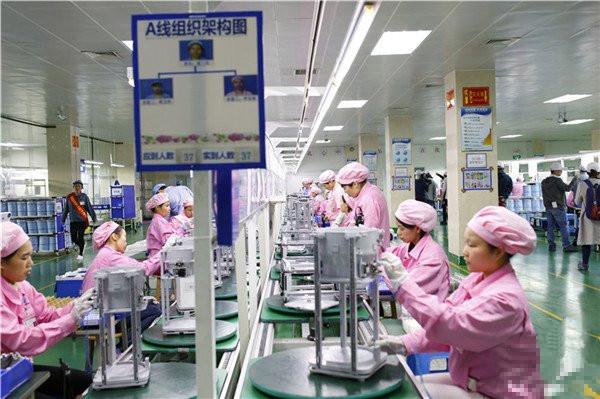 原来空气净化器是这样制造的:探访小米公司工厂
