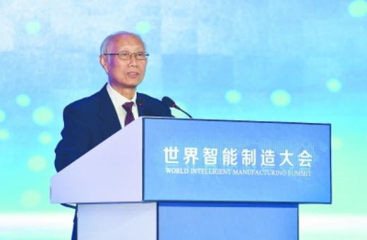 朱森第:增强工业基础 分段推进中国智能制造