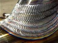 焊接的艺术!让你见识一下什么是鱼鳞焊