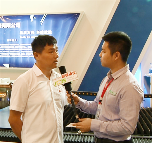 北京华锻:大力开发海外市场 争取三年内创业板上市