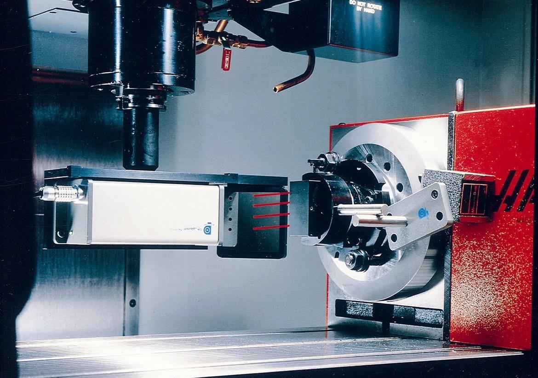 正确运用激光干涉仪 提高数控机床定位精度