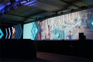 海克斯康于拉斯维加斯举办2017全球用户大会