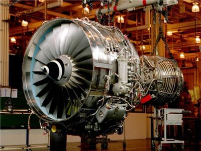 一些关于飞机发动机的美图欣赏