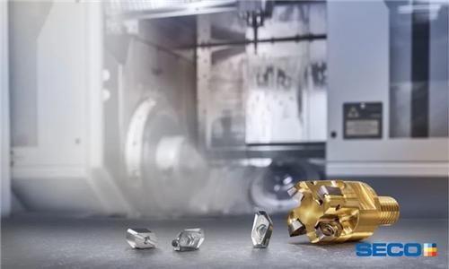 实现经济高效的铝合金切削
