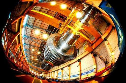 双阳发力 倾力打造高端装备制造业产业基地