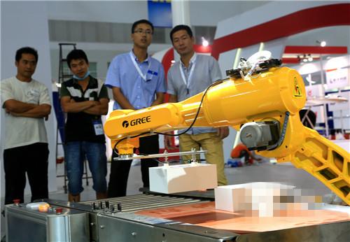 珠海紧密对接《中国制造2025》规划,瞄准先进装备制造方向,立足海洋工