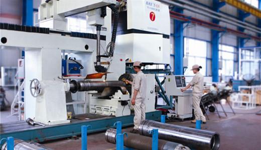 推动智能制造发展 重塑传统制造业