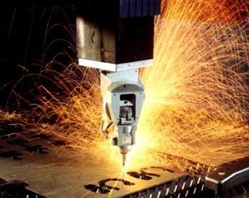 产业转型结构调整:高端制造业是重心