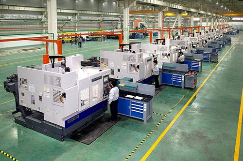 国内数控车床产业对工业和经济影响分析