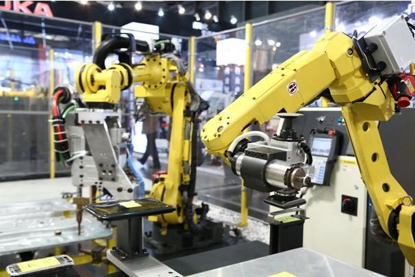 中国制造业企业发展方向的启发与思考