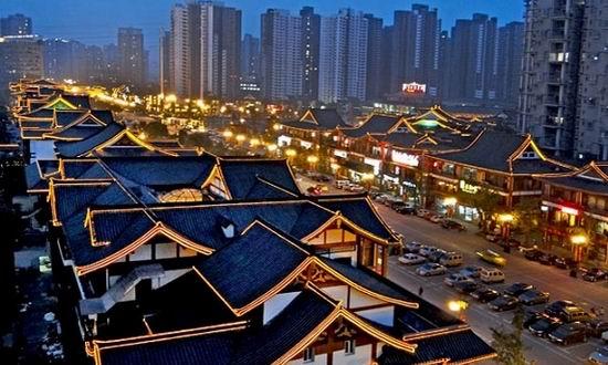 重庆2线动物园站