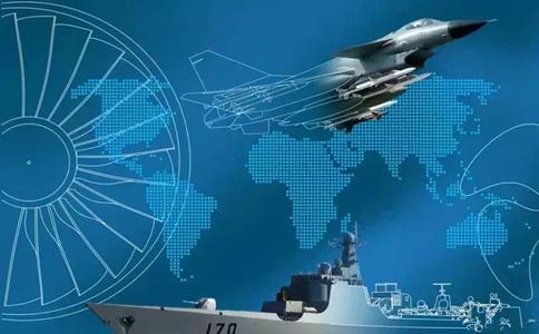 成都飞机设计研究所项目获军民两用技术创新大赛银奖