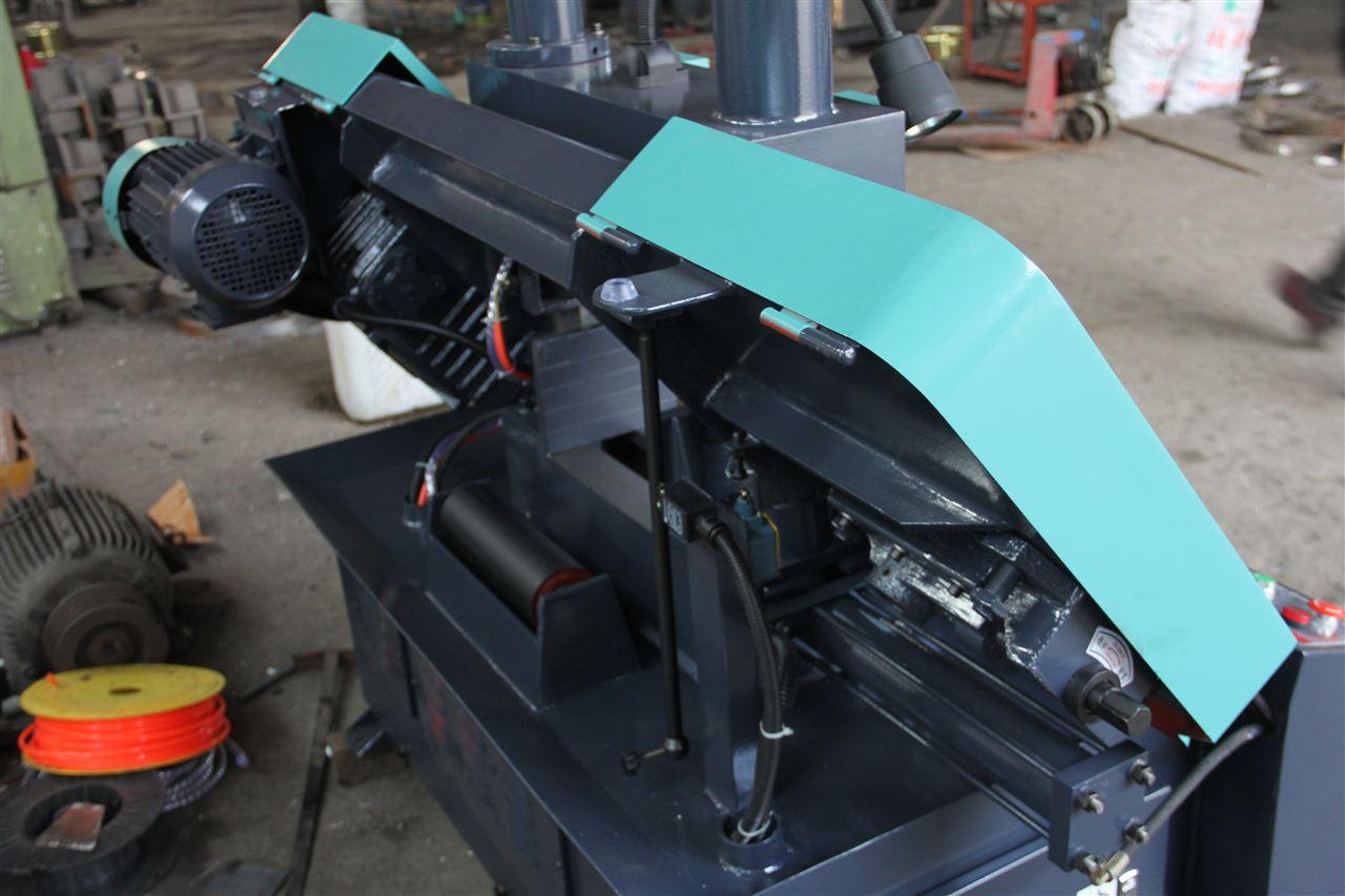 gb4228卧式金属带锯床生产厂家