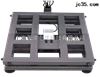 TCS-300kg电子台秤食品物品测量电子计重台秤电子秤