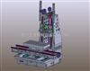 SLH-2012卧式加工中心光机