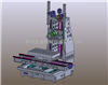 SLH-2012臥式加工中心光機